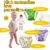 Pannolini biodegradabili mutandina